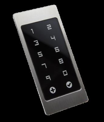 Code-Tastatur